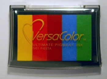 Versa Color Fiesta