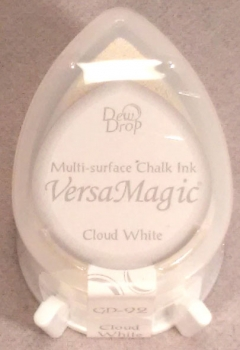 Versa Magic Drop Cloud White