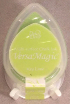 Versa Magic Drop Key Lime
