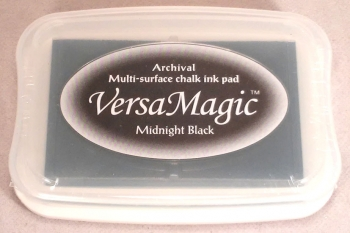Versa Magic Midnight Black