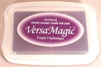 Versa Magic Purple Hydrangea