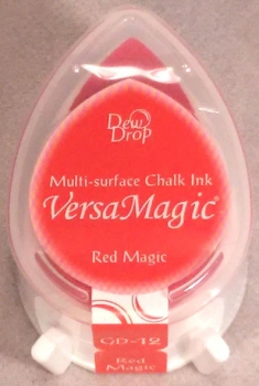 Versa Magic Drop Red Magic
