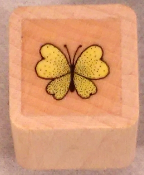 Mini Schmetterling (used)