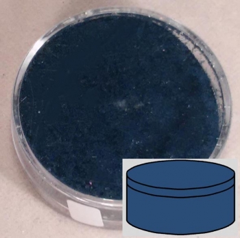 Sternenstaub / Embossing Powder Dark Blue