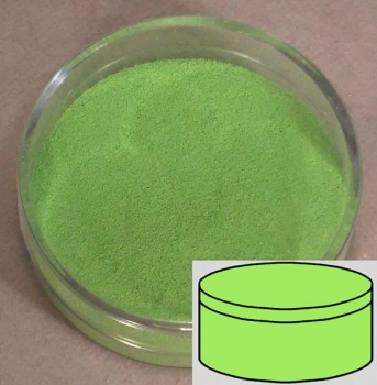 Sternenstaub / Embossing Powder Fresh Green