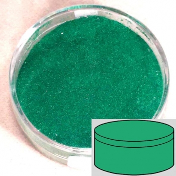 Sternenstaub / Embossing Powder Green