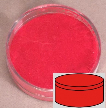 Sternenstaub / Embossing Powder Red