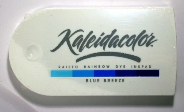 Kaleidacolor Blue Breeze